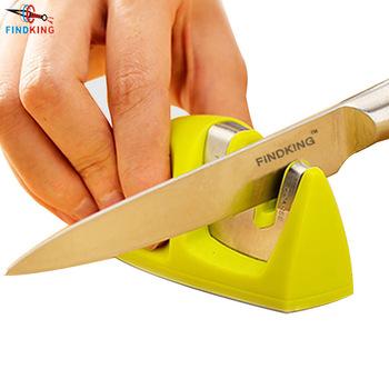 Настольная точилка для ножей