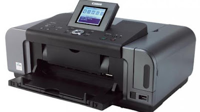 Canon Pixma iP6700D Printer Driver Download