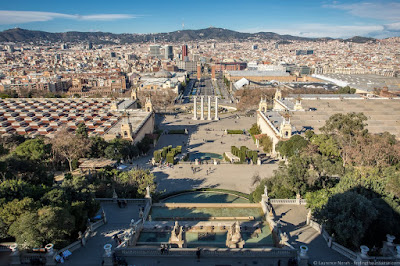 MNAC Barcelona_by_Laurence Norah-2