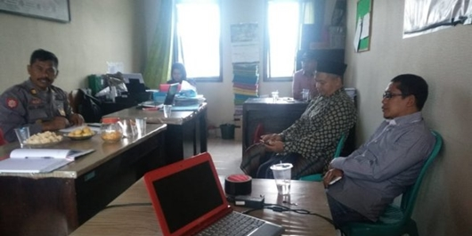 Sebut Jokowi Mau Legalkan Perzinaan, Ustaz Supriyanto Kena 2 Ancaman Pidana