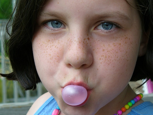 surprising reason why you should stop chewing gum