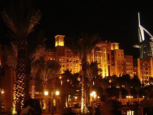 Dubai: Cerita Seorang TKW, Bagian 2: It's Not My Place