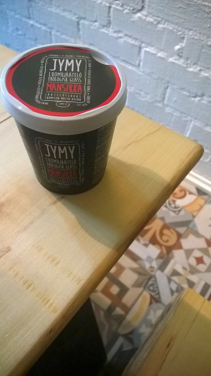 le qulkuri ravintola jyväskylä arvio jymy jäätelö jälkiruoka