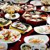 Apa Saja Makanan Khas Orang Korea Selatan