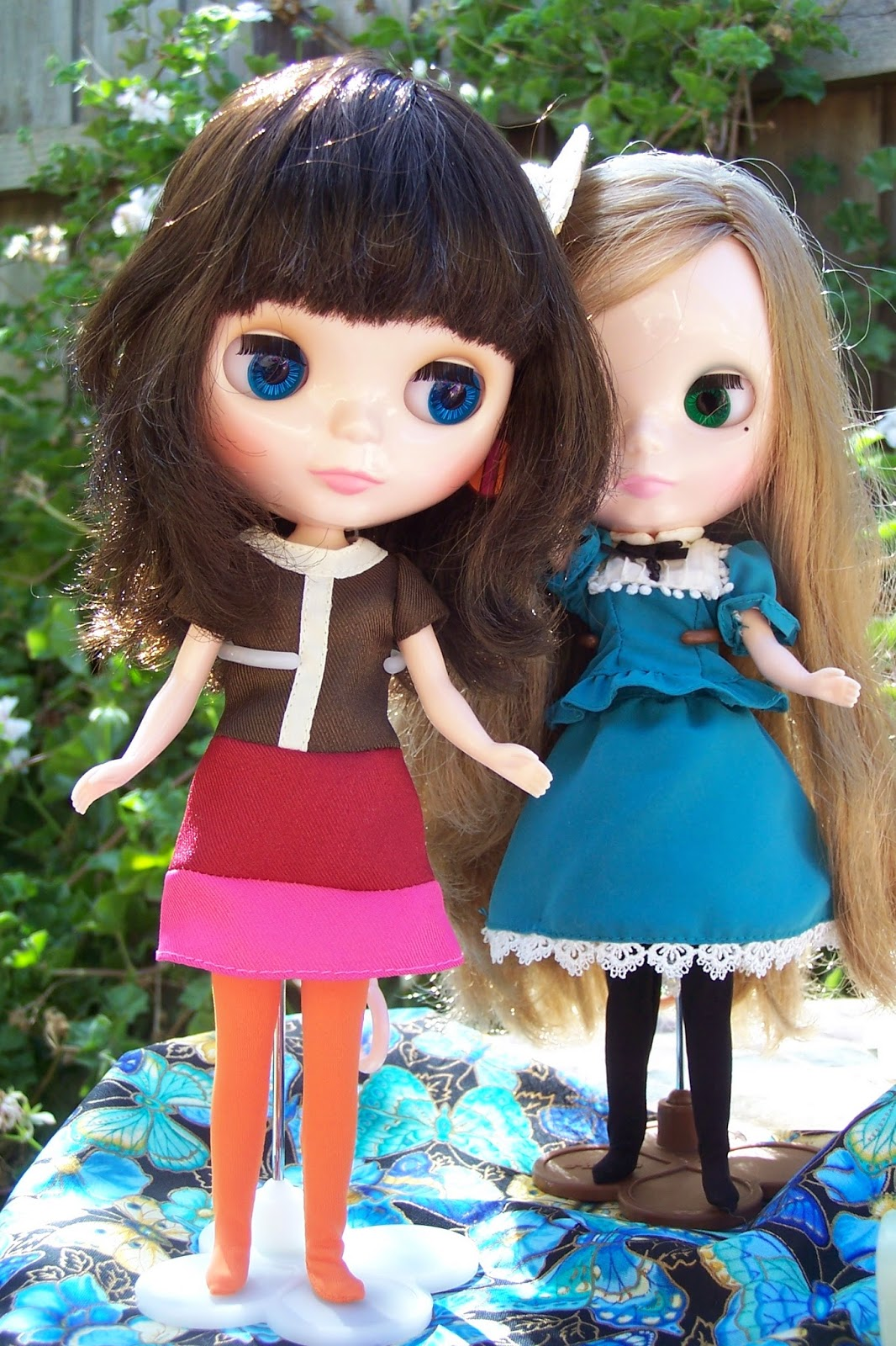 Lizzie's Arty Crafty 'n Dolls