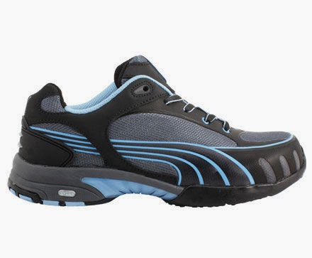 a56967ad359266 Puma Safety 642825 Womens Work Shoe