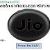 Jio JMR815 Wiraeless WiFi Modem/Wireless Router [On Offer 54% OFF]