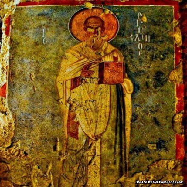 St. Nicholas of Myrra