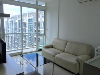 Sewa Apartemen CBD Pluit Jakarta Utara