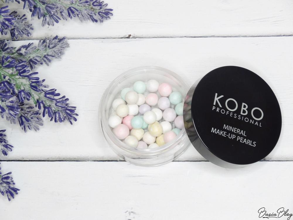 kuleczki rozświetlające Kobo 1 Bright Pearl