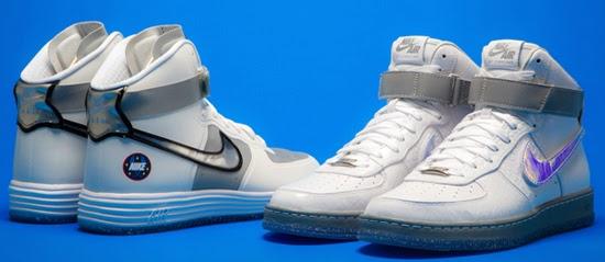 low priced 56324 581d9 Nike Lunar Force 1 High QS & Nike Air Force 1 Downtown High QS