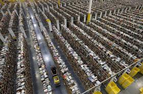 Amazon: Στην καρδιά του κτήνους!