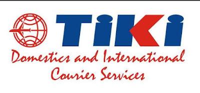 Perusahaan Logistik Di Indonesia TIKI