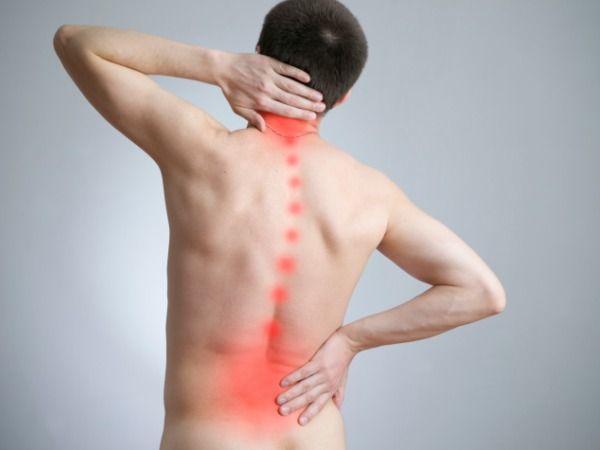 Thoát vị đĩa đệm là sống chung với những cơn đau