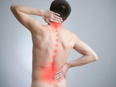 Thoát vị đĩa đệm gây đau đớn nhiều