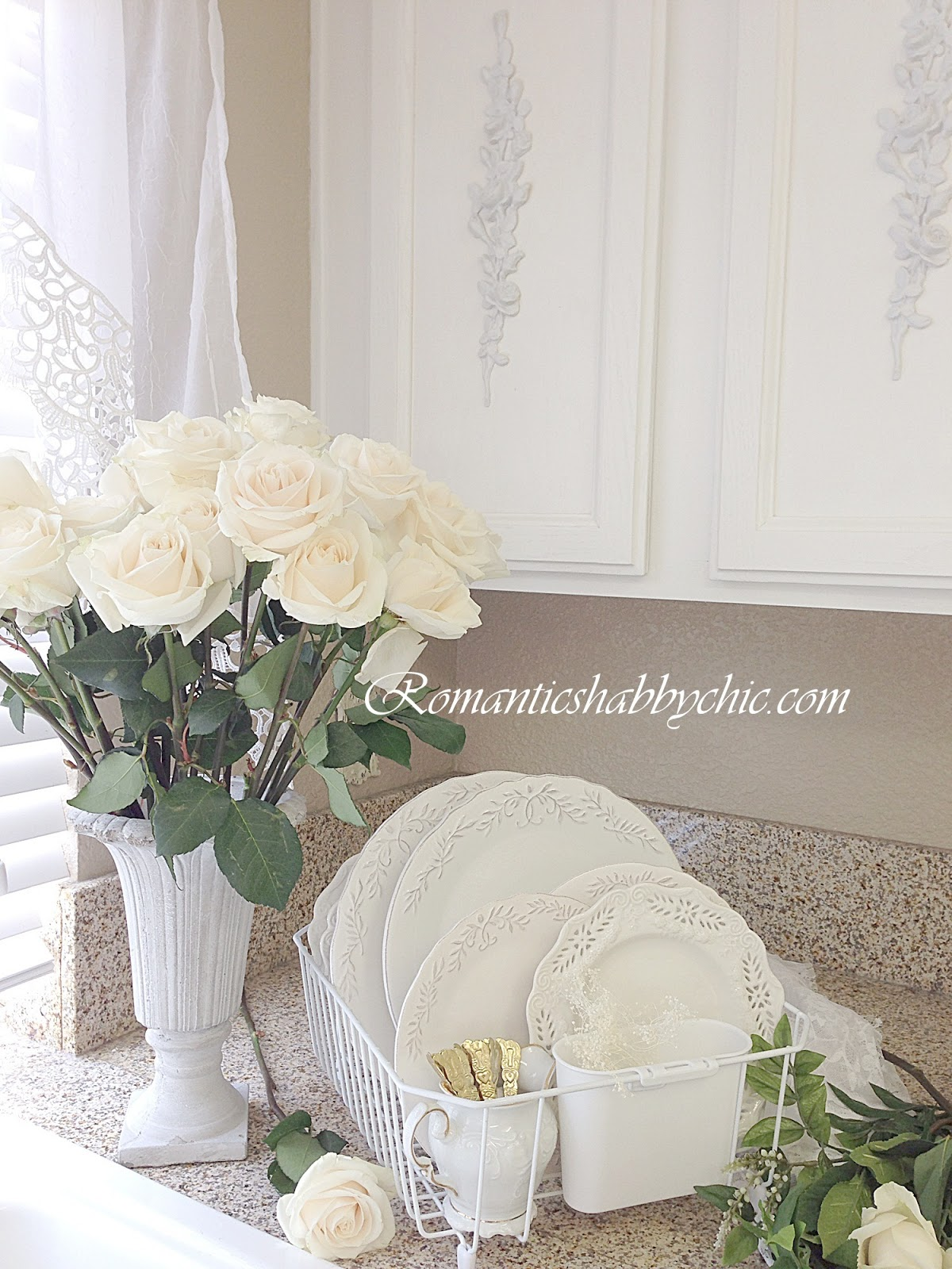Romantic shabby chic home romanticshabbychic com - What is shabby chic ...