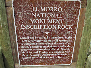 national monuments in new mexico