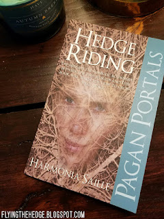 Book Review: Hedge Riding by Harmonia Saille
