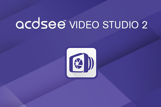 ACDSee Video Studio Full Version
