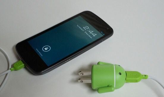 Cara Cepat Mengisi Baterai Hp Android Lebih Cepat