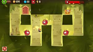 King Of Thieves Apk simple games