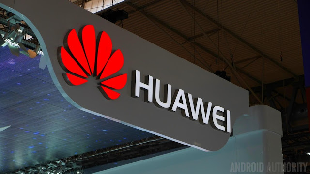 Bumper sales for Huawei in 2016