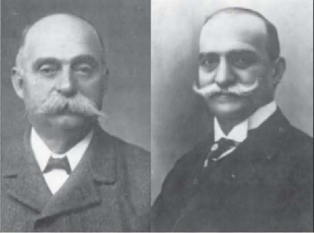Hermanos García Naveira, Betanzos