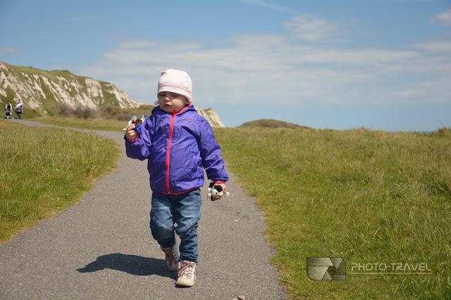 Wielkie podróże małych odkrywców - podróże z dziećmi - atrakcje dla dzieci w Anglii - Hania poznaje świat