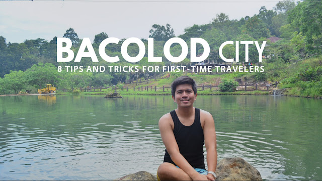 Bacolod City Travel Guide Tourist Spots and Attractions