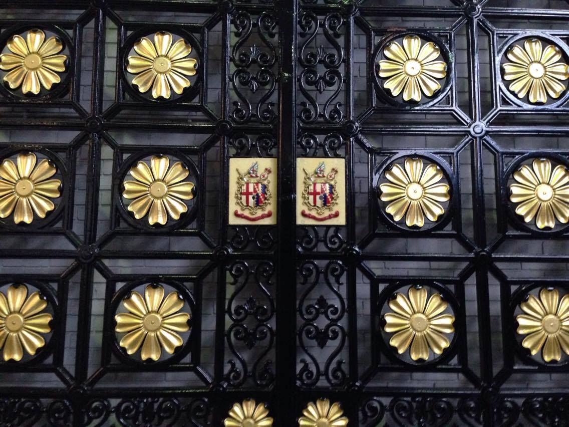 gates, travel, lifestyle, holiday, york, christmas, national railway museum,