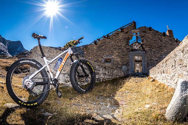 Touren Hotspots Bikebergsteigen