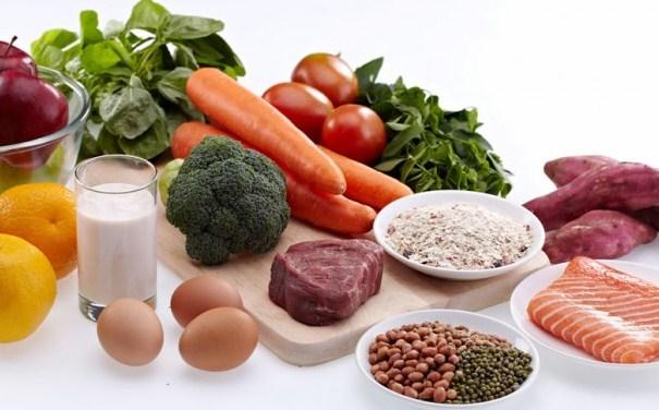 Daftar Makanan Yang Mencerdaskan Otak Anda