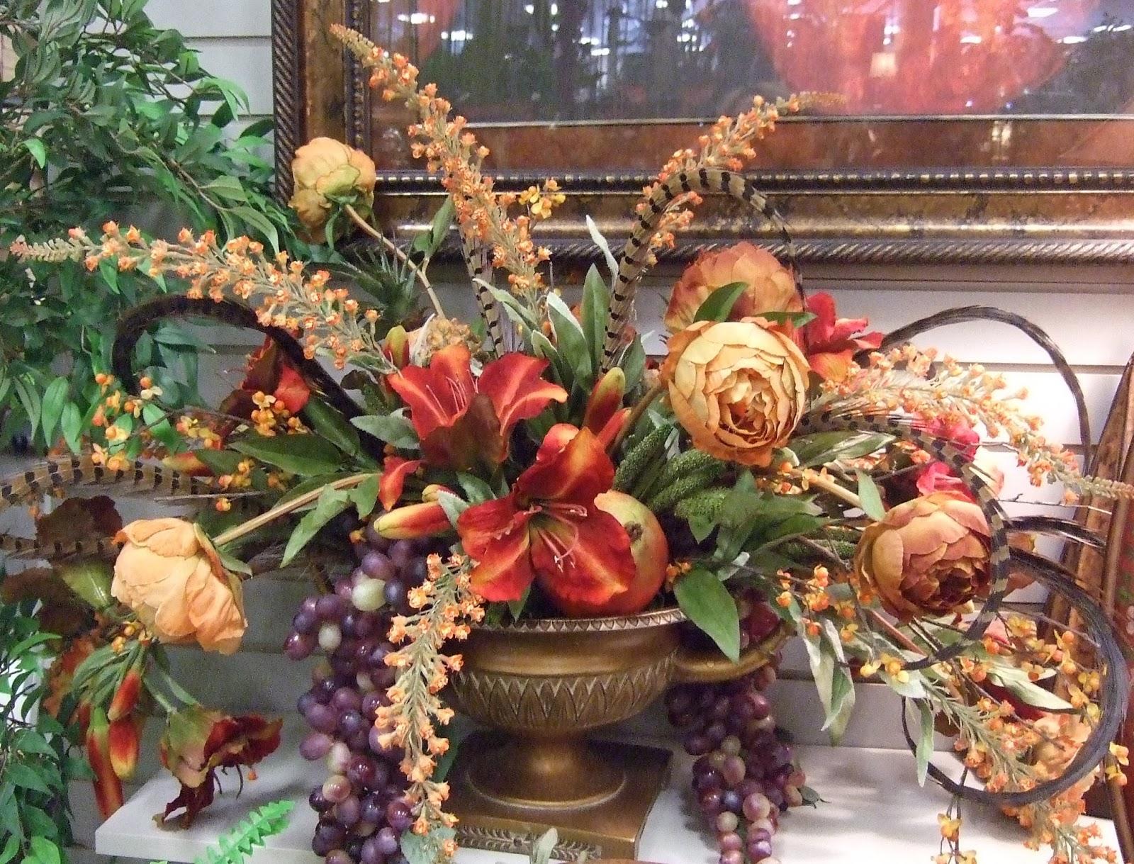 Ana Silk Flowers