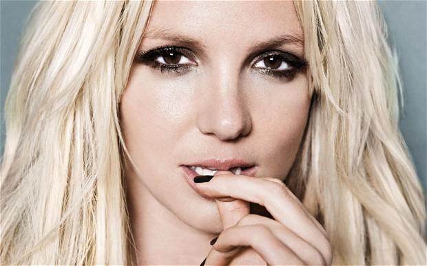 Biodata dan Profil Britney Spears