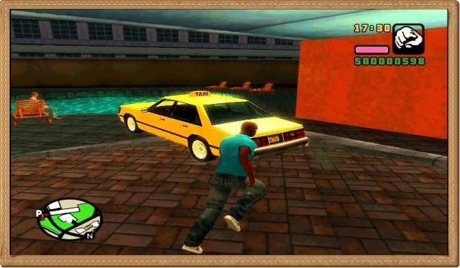 GTA Vice City Stories PC Games Gameplay