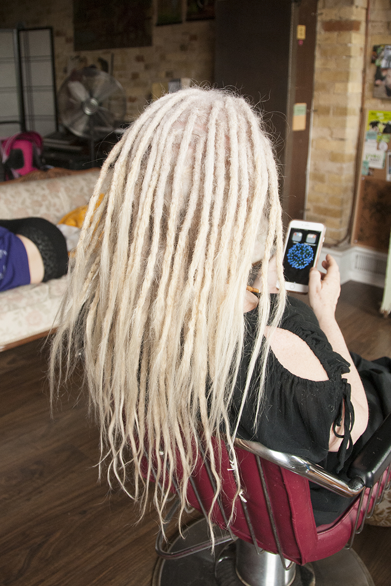 Lunar dreadlocks purchasing human hair dreadlock extensions faq wispy ends refer to the long thinner hair at the end of the dreadlock the ends can be curled or straightened and have a more relaxed look to them pmusecretfo Choice Image