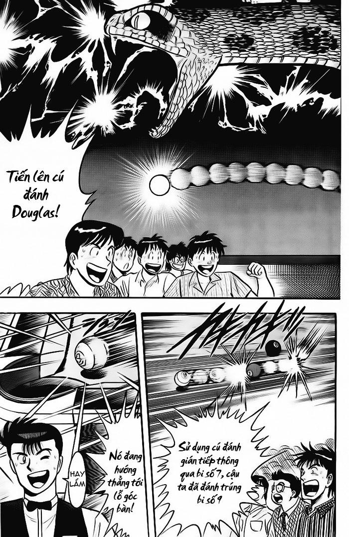 Break Shot chap 052 trang 5