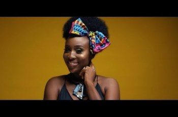 VIDEO: Aramide – Magic