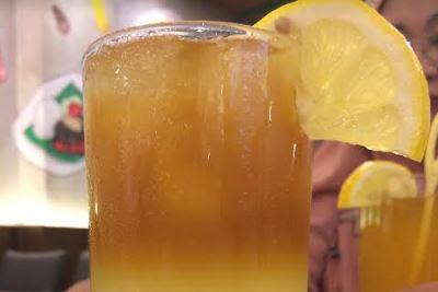 Review Makan Enak dengan Harga Murah di MM Juice!