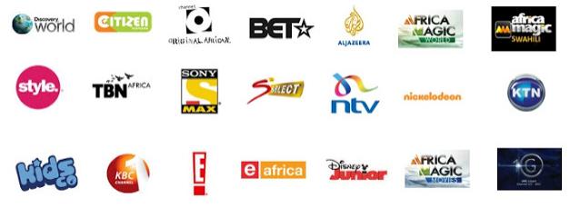 GOTV Channels