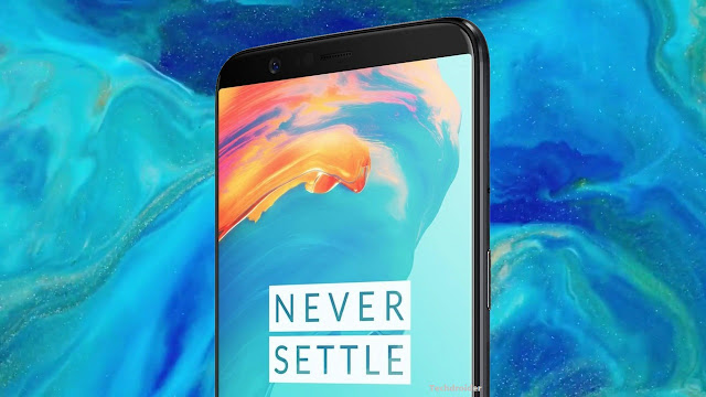 OnePlus is sticking with Headphone Jack in the new OnePlus 5T + First Official Render
