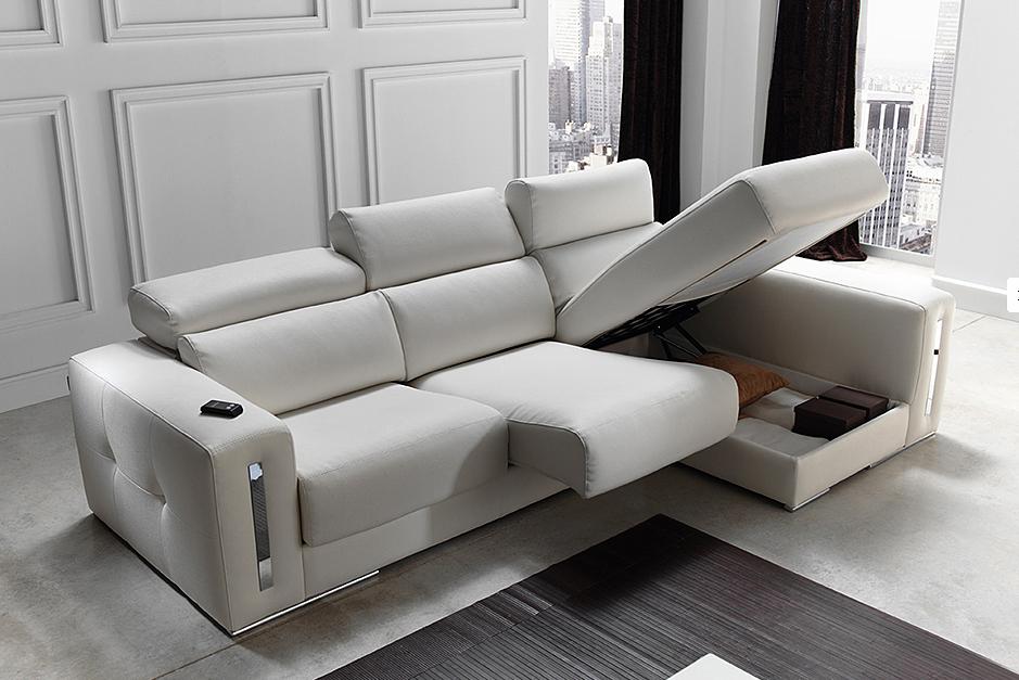 La nave de los sof s chaise longue - Chaise longue modernos ...