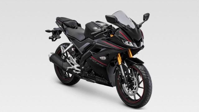 All New Yamaha R15 Dapat Baju Baru, Begini Tampilannya