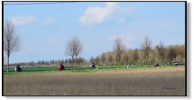 die erste Frühlingausfahrt mit dem Motorrad