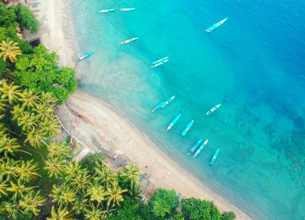 Pantai Hukurila