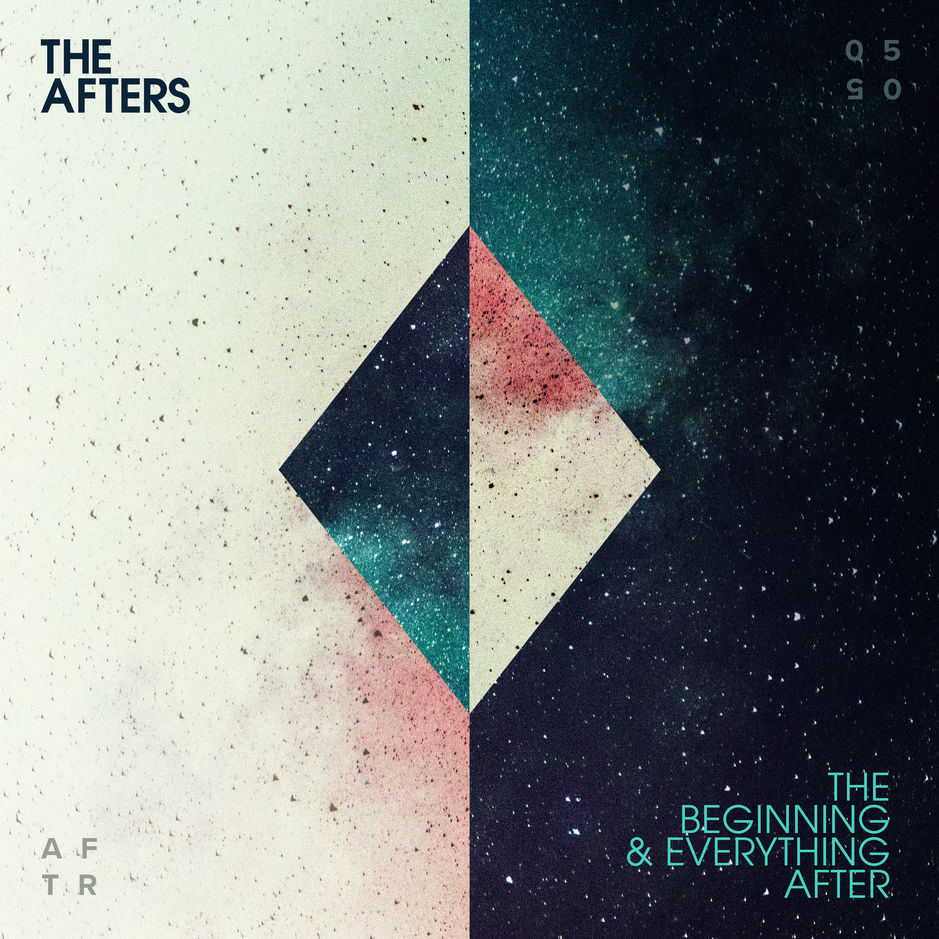 The Afters - The Beginning & Everything After (2018) [iTunes
