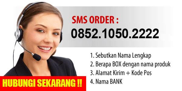 cara order foredi