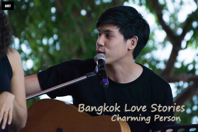 Drama Thailand Bangkok Love Stories - Charming Person