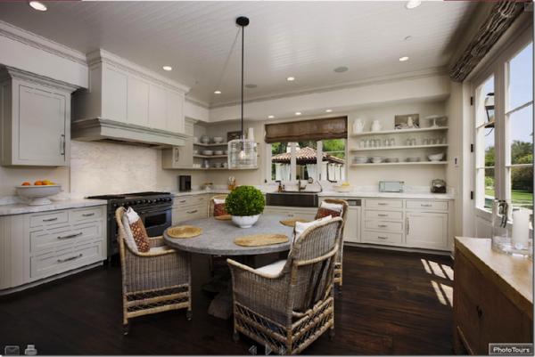 Haus Design: Eat-In Kitchens: Good or Bad?