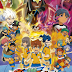 Inazuma Eleven GO the Movie: The Ultimate Bonds Gryphon (2011) Eng Sub